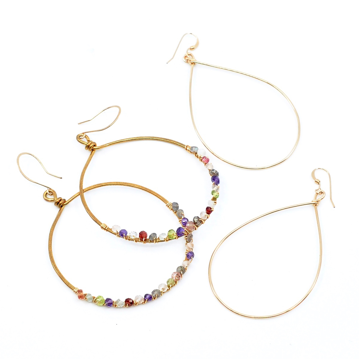 - This intro class will teach you about wire properties, wire tools, and many other basic principles of wire jewelry!Click here to register online.Call us at 512-963-2323 to register by phone.
