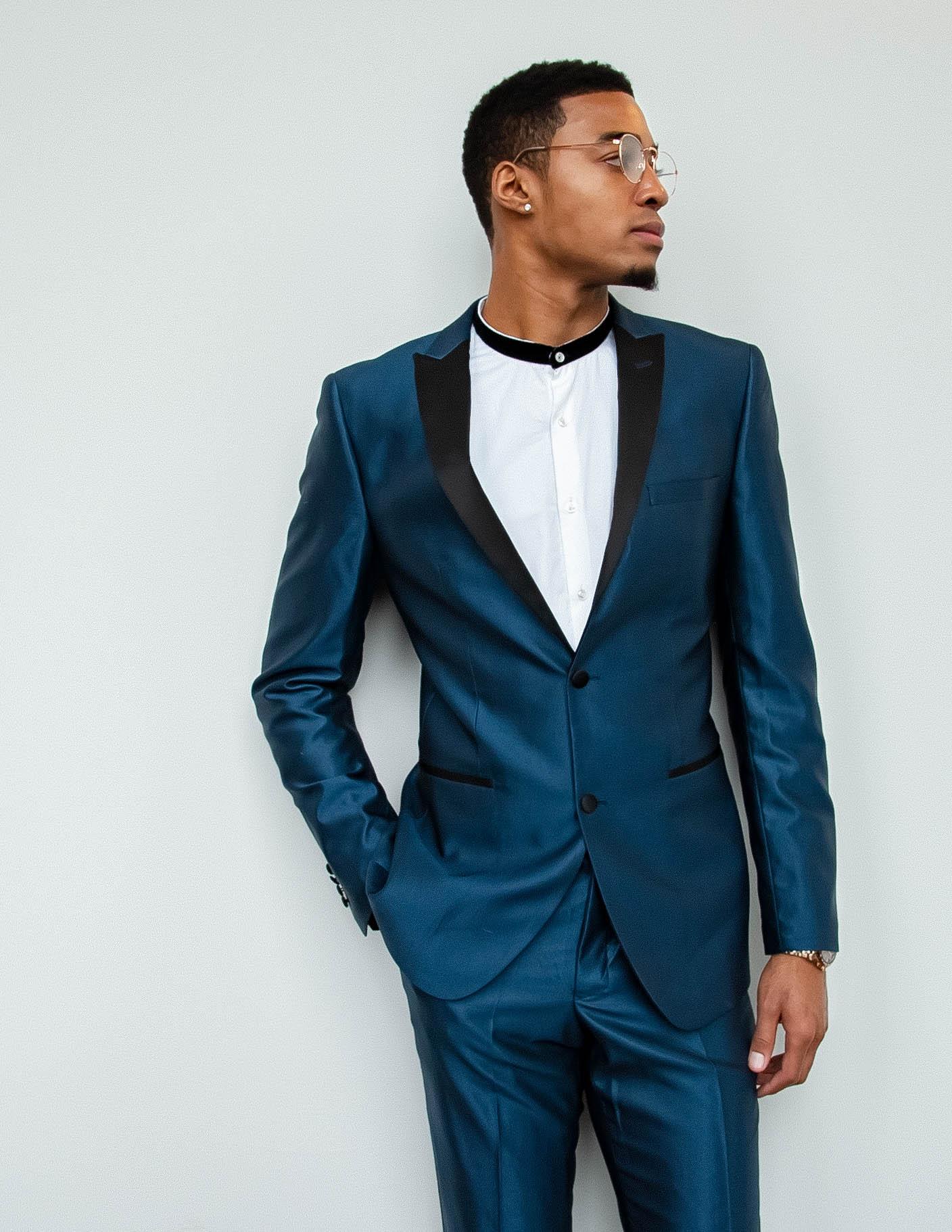 The Gentleman, Pt. II -