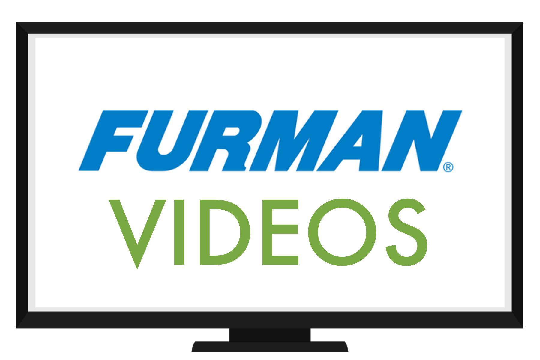Furman Videos.png