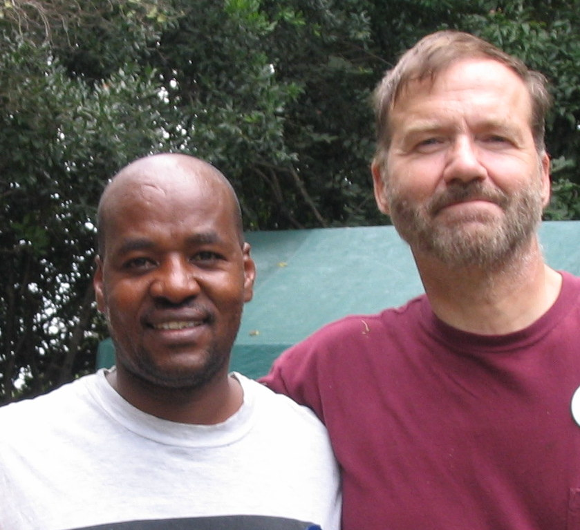 While visiting his daughter studying in Kenya in 2008, Stephen Shaw was fortunate to meet John Keshe.  Steve was deeply impressed by John's wisdom, his commitment and his effectiveness in improving his Maasai community, especially by championing education for Maasai girls (and simultaneously nurturing their personal development).  Stephen, a Harvard-educated physician who recently retired from a career running a medical research laboratory at the U.S National Institutes of Health, became progressively more involved in working with John over the ensuing years, and recently helped found KCEA to make it easier for anyone to share the joy of helping.  In contrast to most foreign assistance which is a blunt tool in providing help, it makes him happy to assist truly inspired community leaders effectively promoting education in their community.