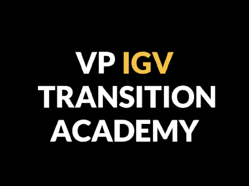 CLICK THE IMAGE ABOVE FOR THE IGV ACADEMIES
