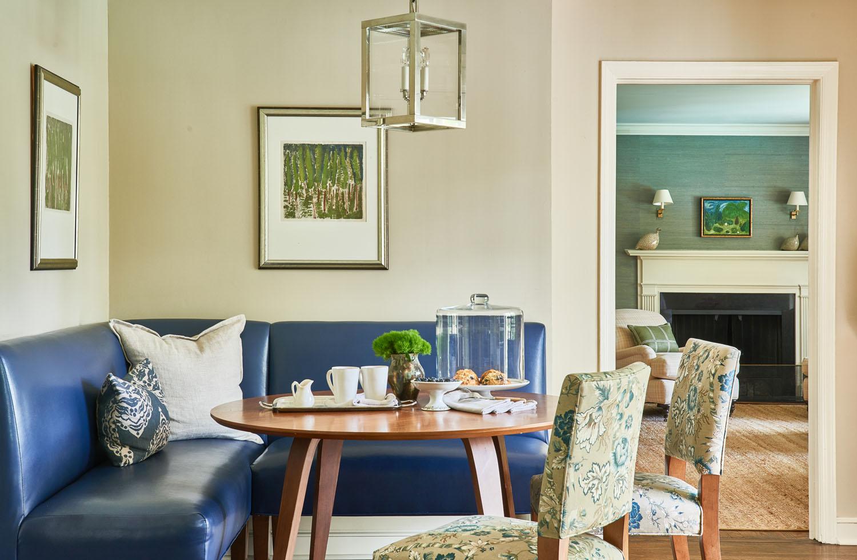 Q Interiors Design - Sarah Quigley