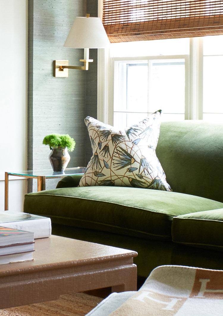 Q Interiors - Living Spaces