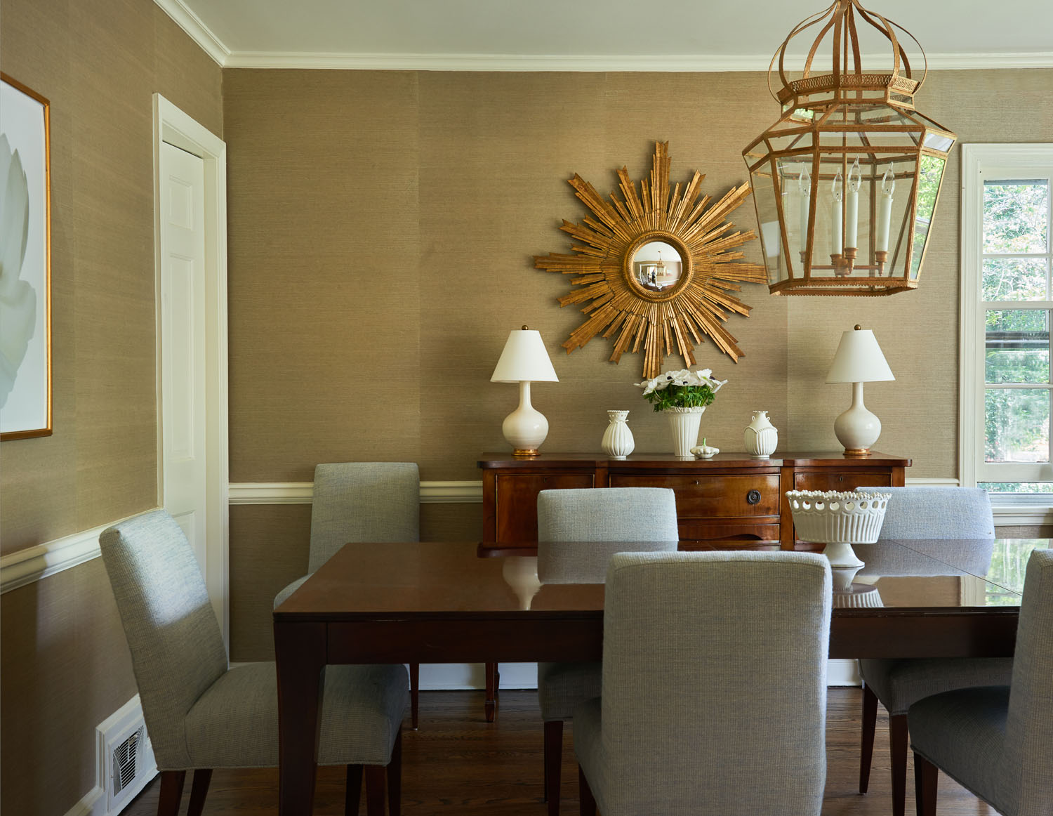 Q Interiors - Dining Rooms