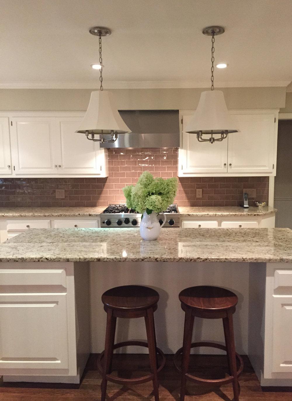 Q Interiors - Kitchen Design