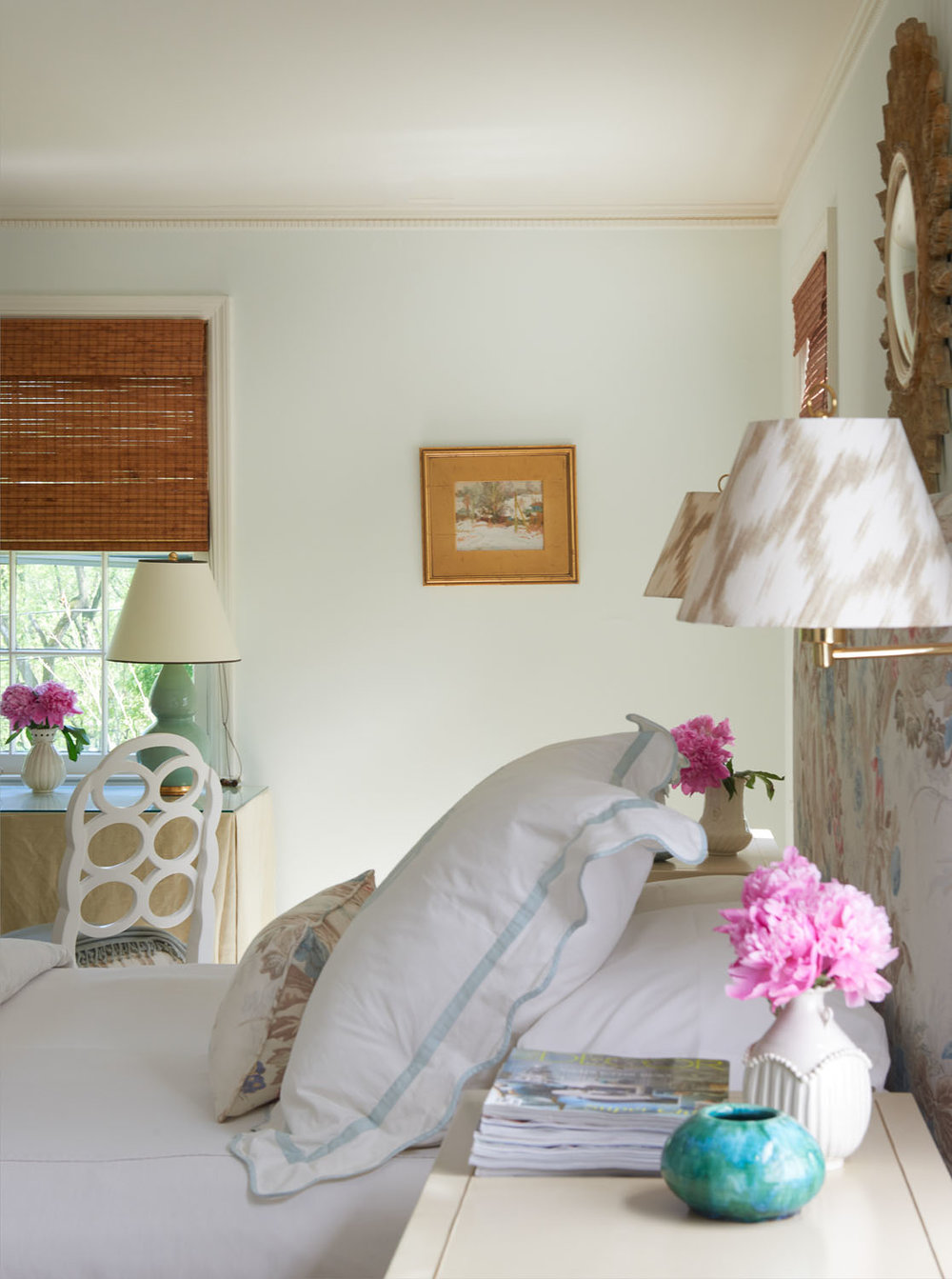 Q Interiors - Bedroom Design