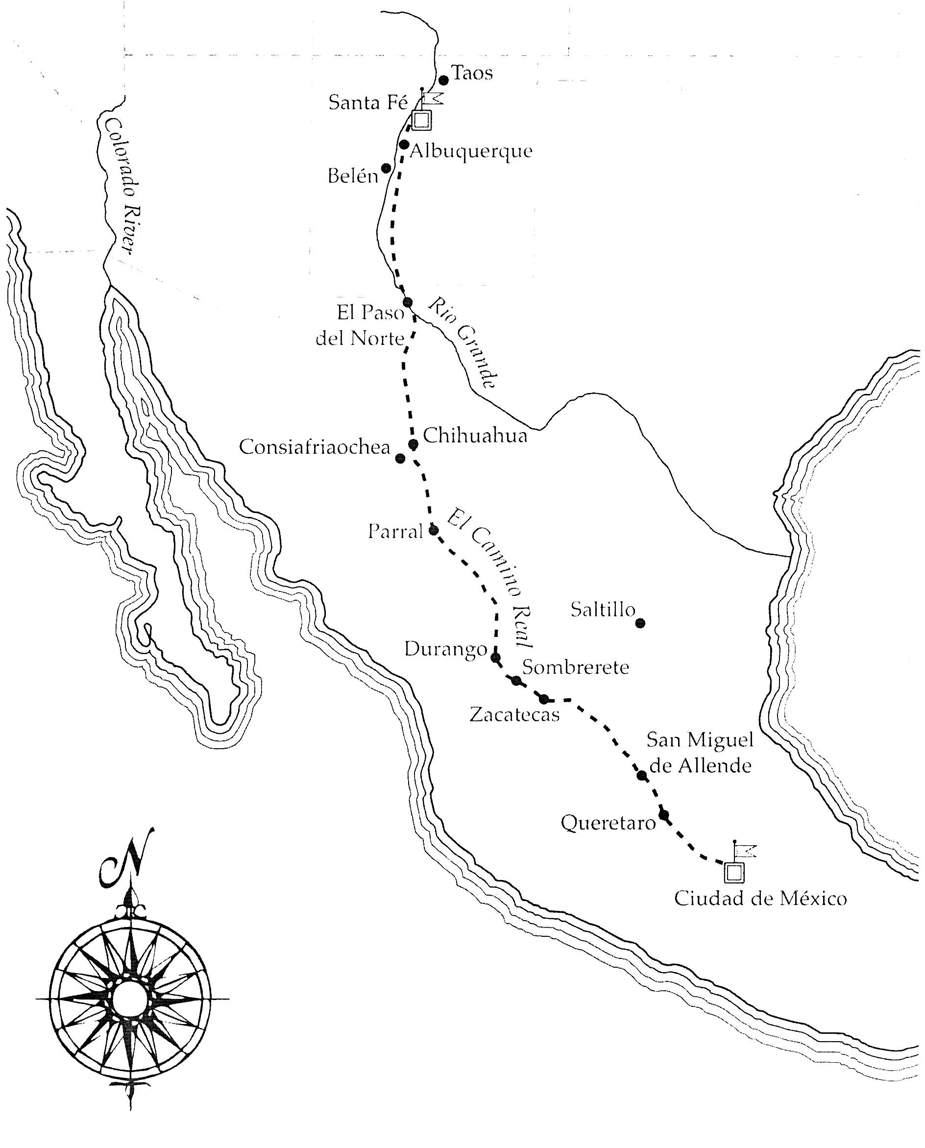 26 - Prisidios (Map 4)