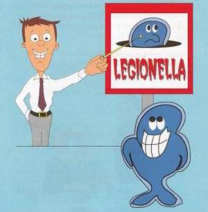 Legionella 2