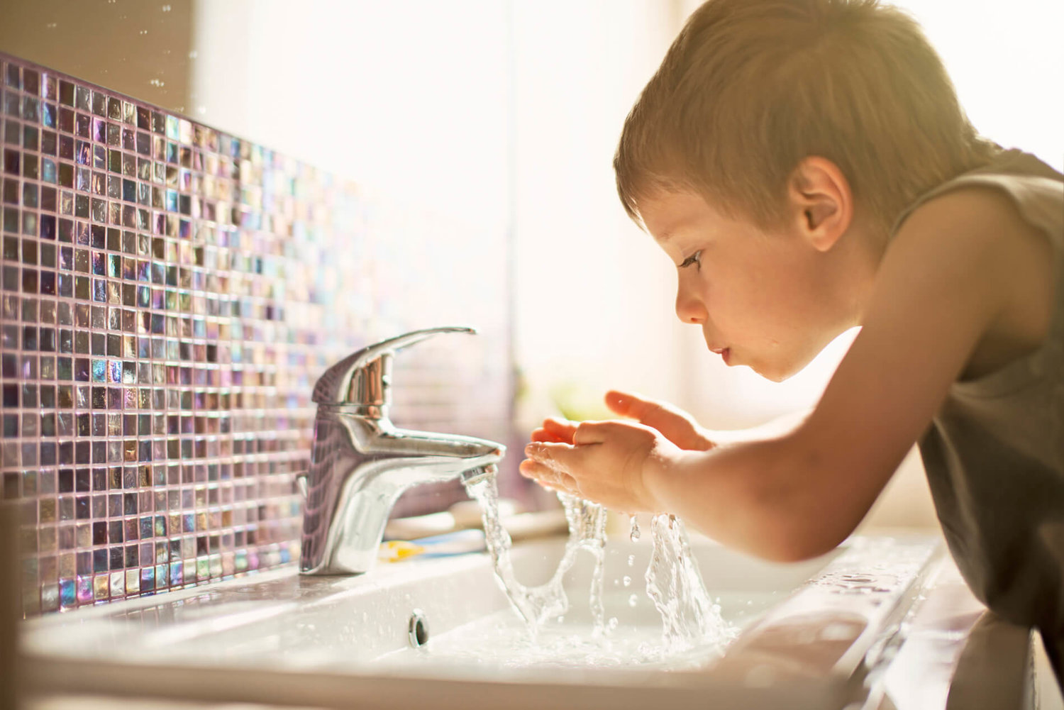 What is Chlorination? — Safe Drinking Water Foundation