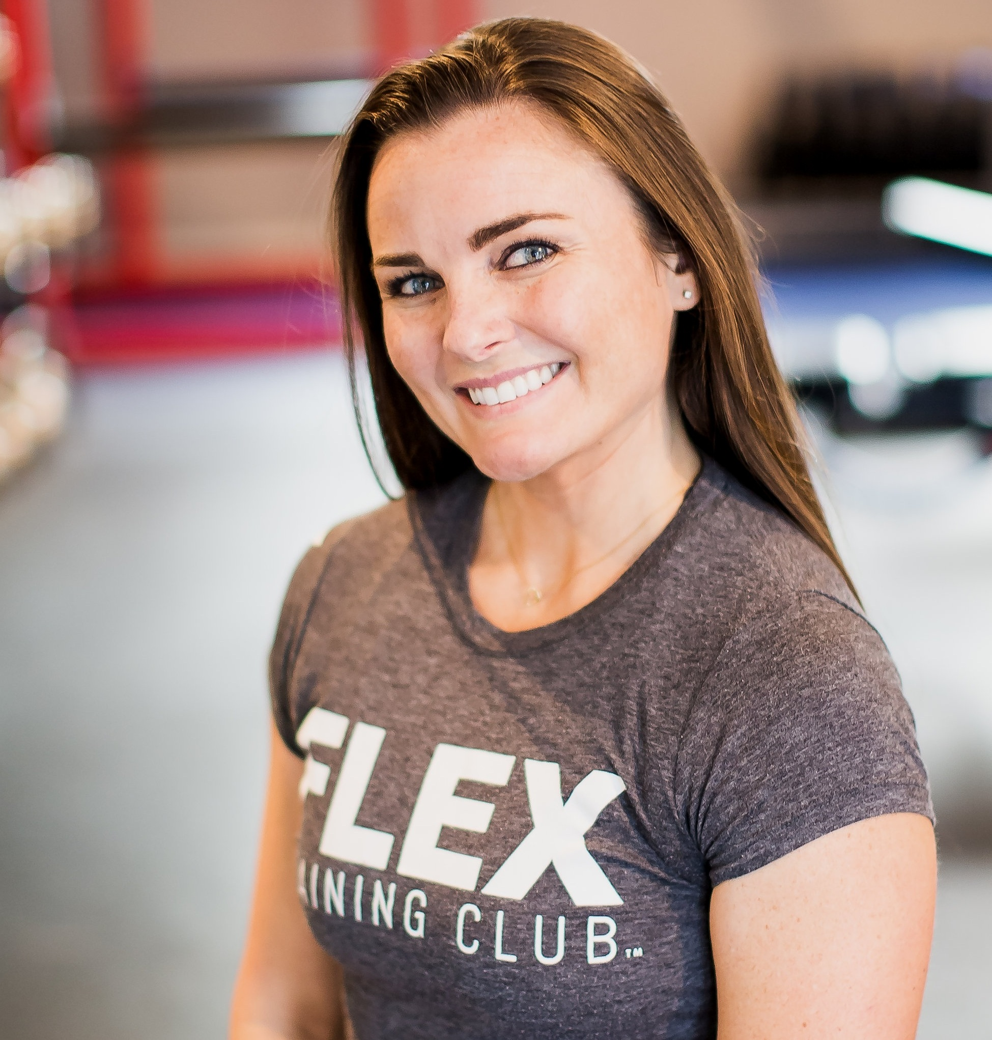 KATIE DAWSON - NASM Certified Personal Trainer, Fitness Nutrition Specialist, Women's Fitness Specialist