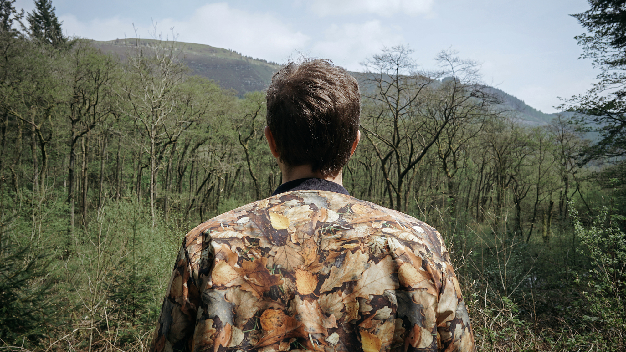 Highsnobiety Ascensions Series | Natural Selection SS16