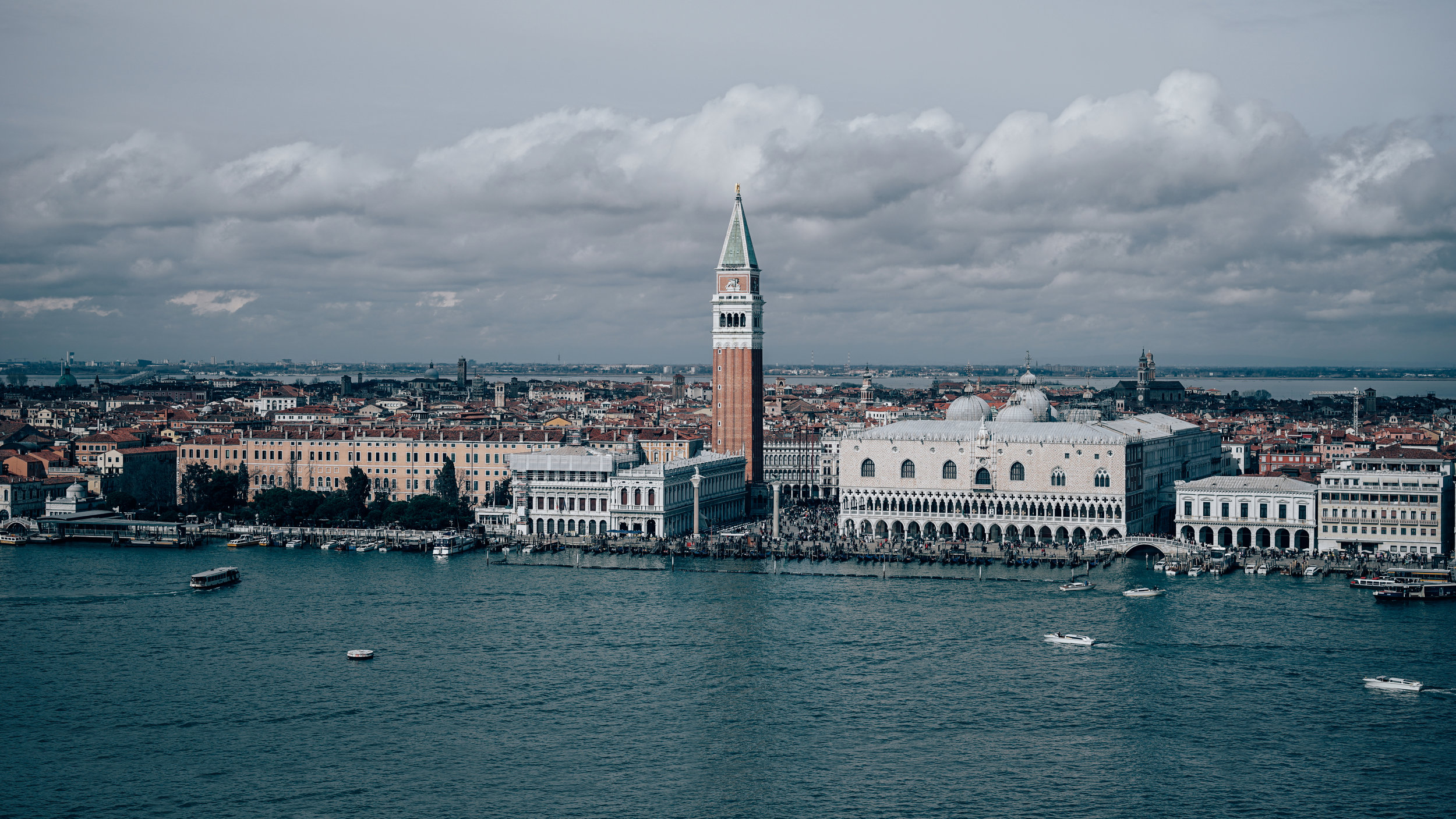 Venice | Zeiss Lenspire