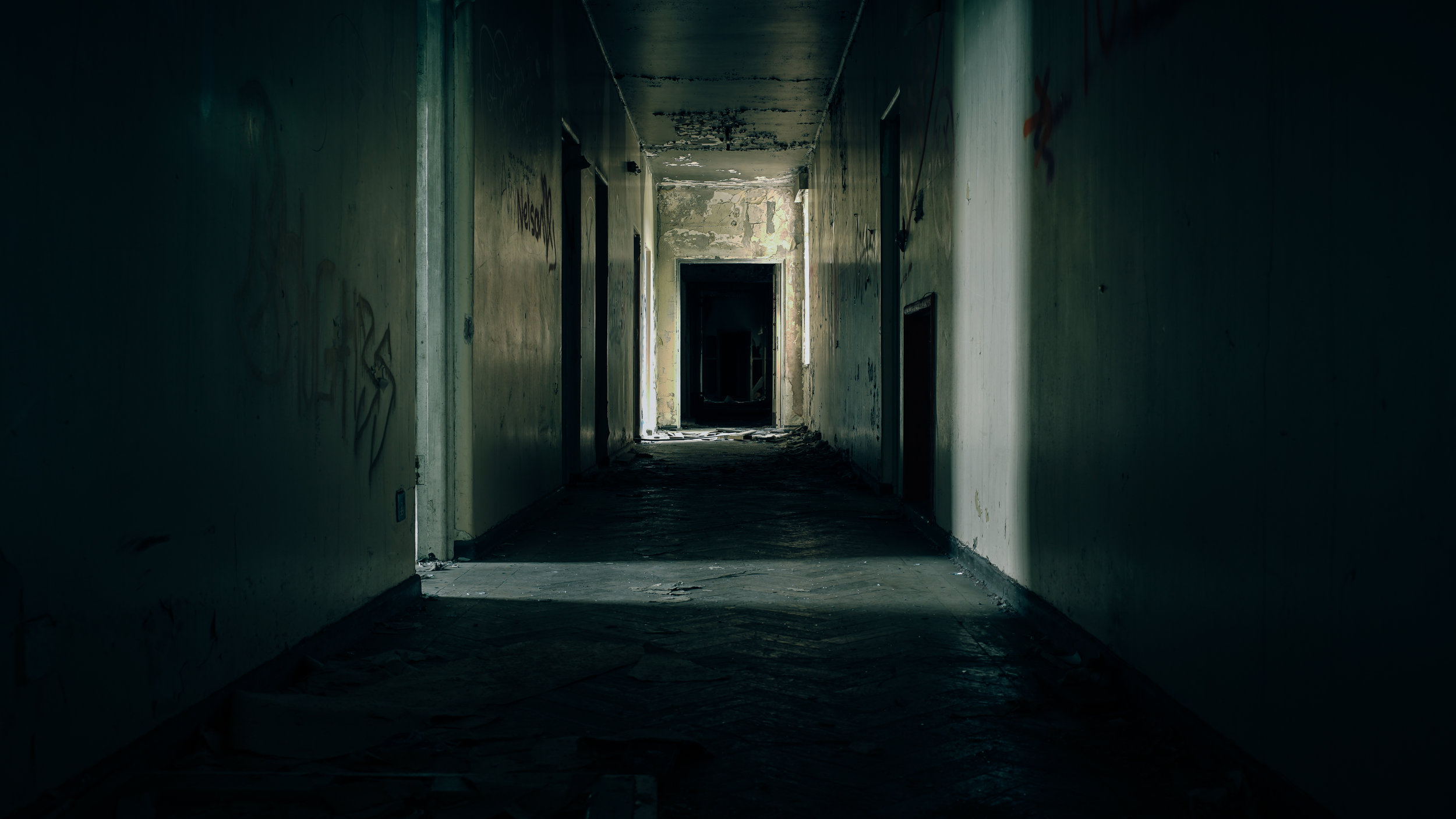 Denbigh Asylum | Hungry Eye Journal