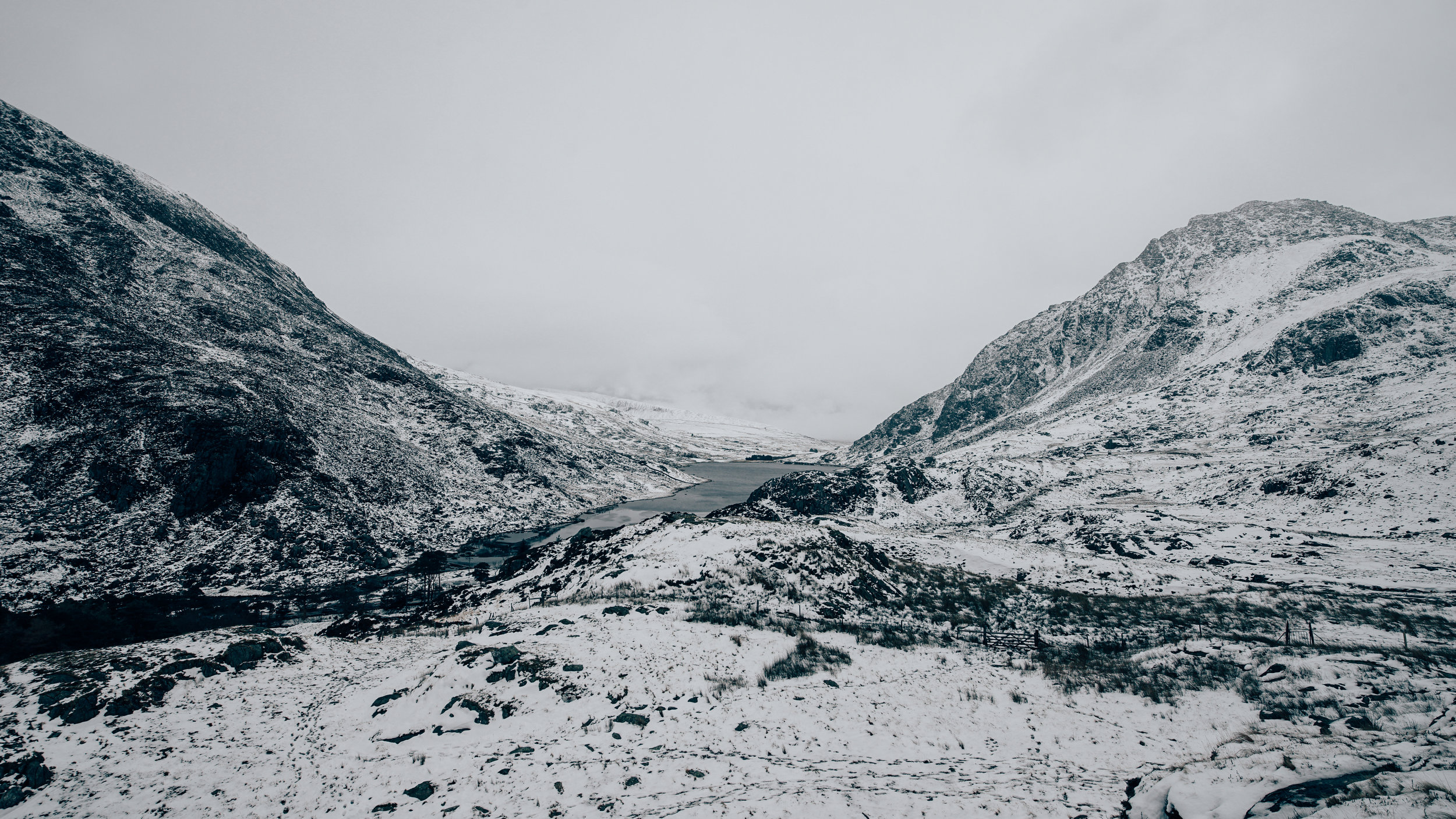 Native Snowdonia | Zeiss Lenses