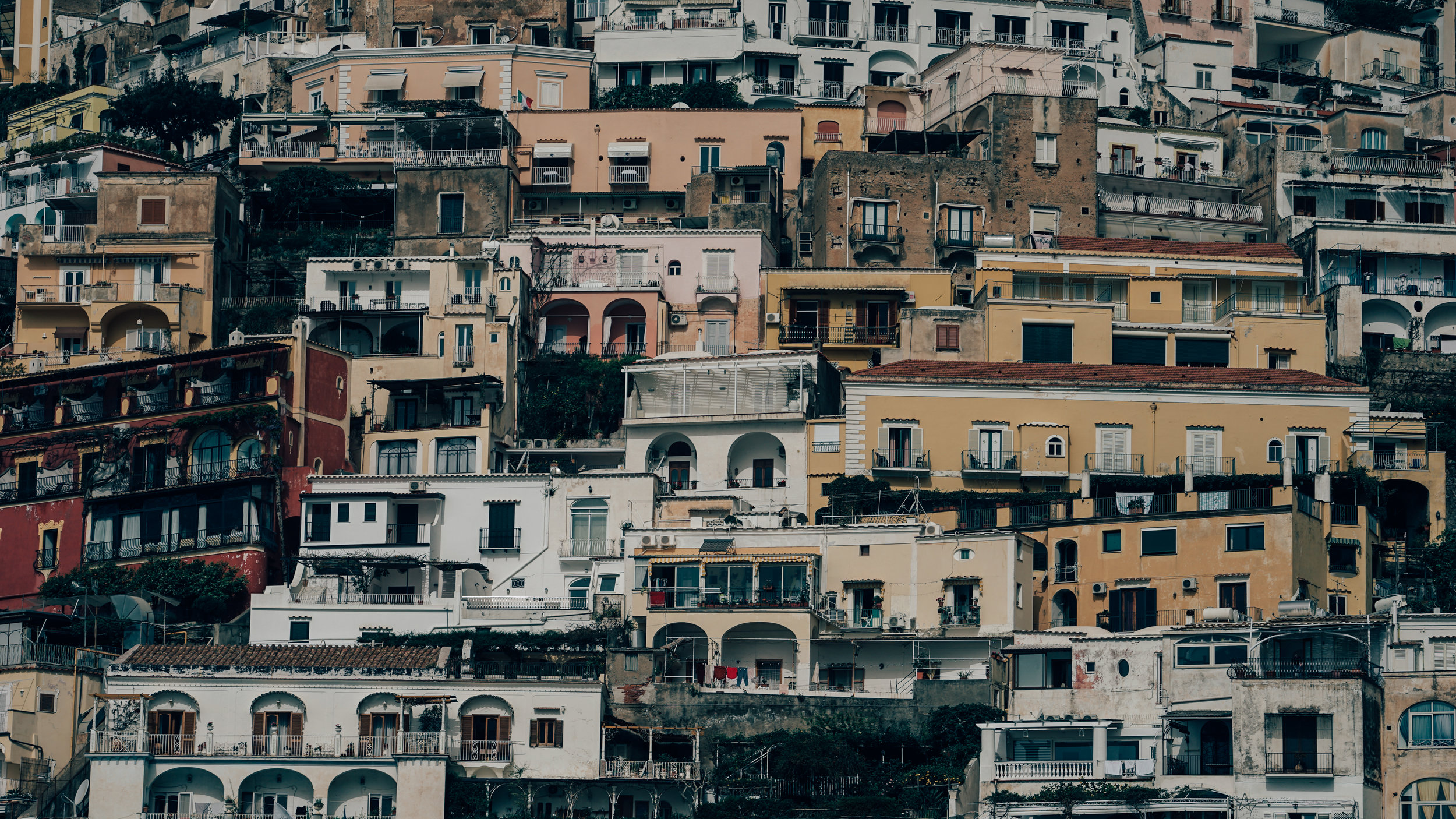 Positano Italy | Hungry Eye Journal