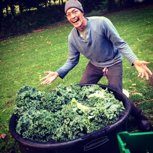 Wilson+and+his+kale.jpg