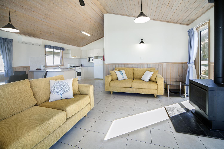 Oceanfront Executive, Chalet 4 living area 1.jpg