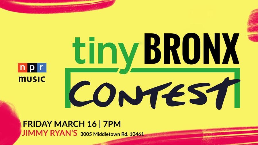 Tiny Bronx Flyer.JPG