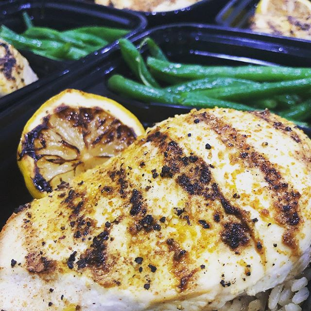 Our Lemon Grilled Chicken Was A Hit. Get Your Orders In Now For Next Week's Offerings.  @chefjeremycoco  #chefjeremycoco