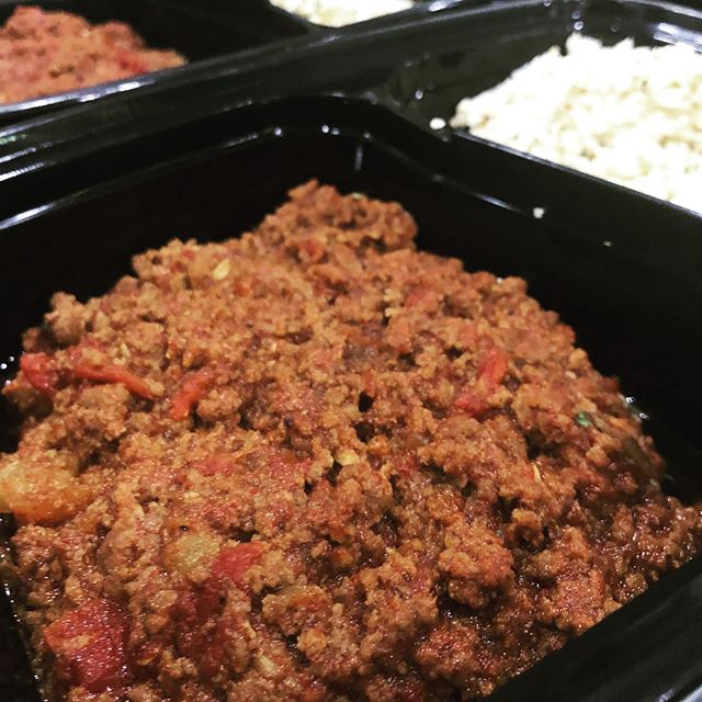 Our Beef Tenderloin Chili Was Tops Last Week. Which Dish Will Rule Next Week! #chefjeremycoco  @chefjeremycoco