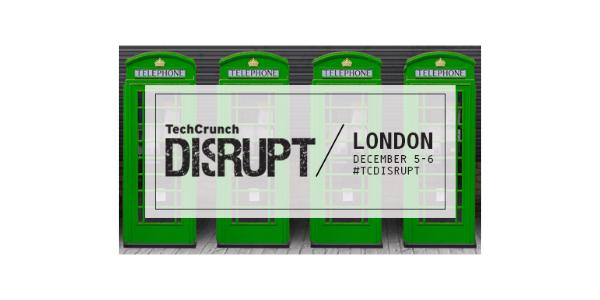Tech Crunch Disrupt NY