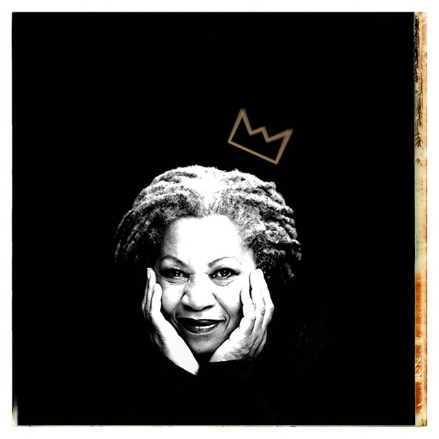 """""""Schools must stop being holding pens to keep energetic young people off the job market and off the streets. We stretch puberty out a long, long time."""" - #ToniMorrison #Education #BlackExcellence #BlackWomanYouAreGod #BLKxLIGHT"""