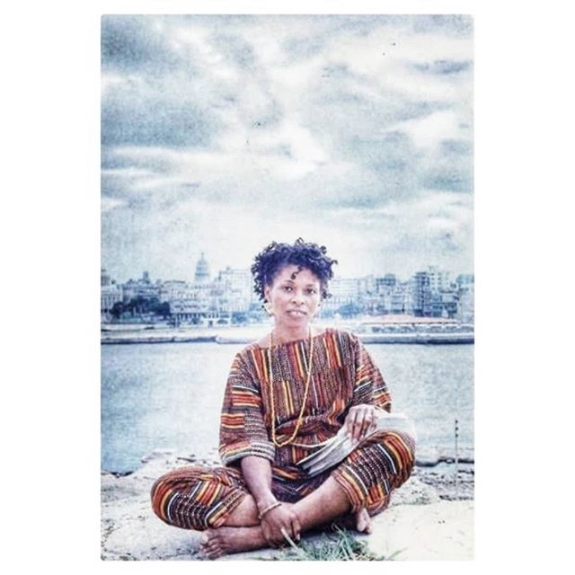 """""""People get used to anything. The less you think about your oppression, the more your tolerance for it grows. After a while, people just think oppression is the normal state of things. But to become free, you have to be acutely aware of being a slave."""" - #AssataShakur #HappyBirthday 