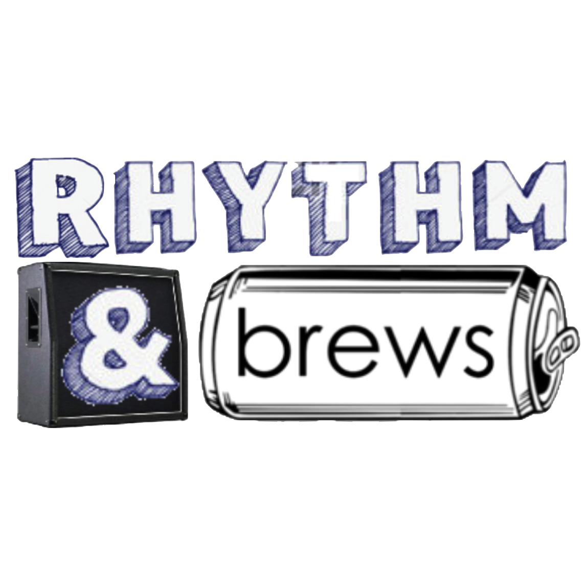 Rhythm & Brews Logo (White).png