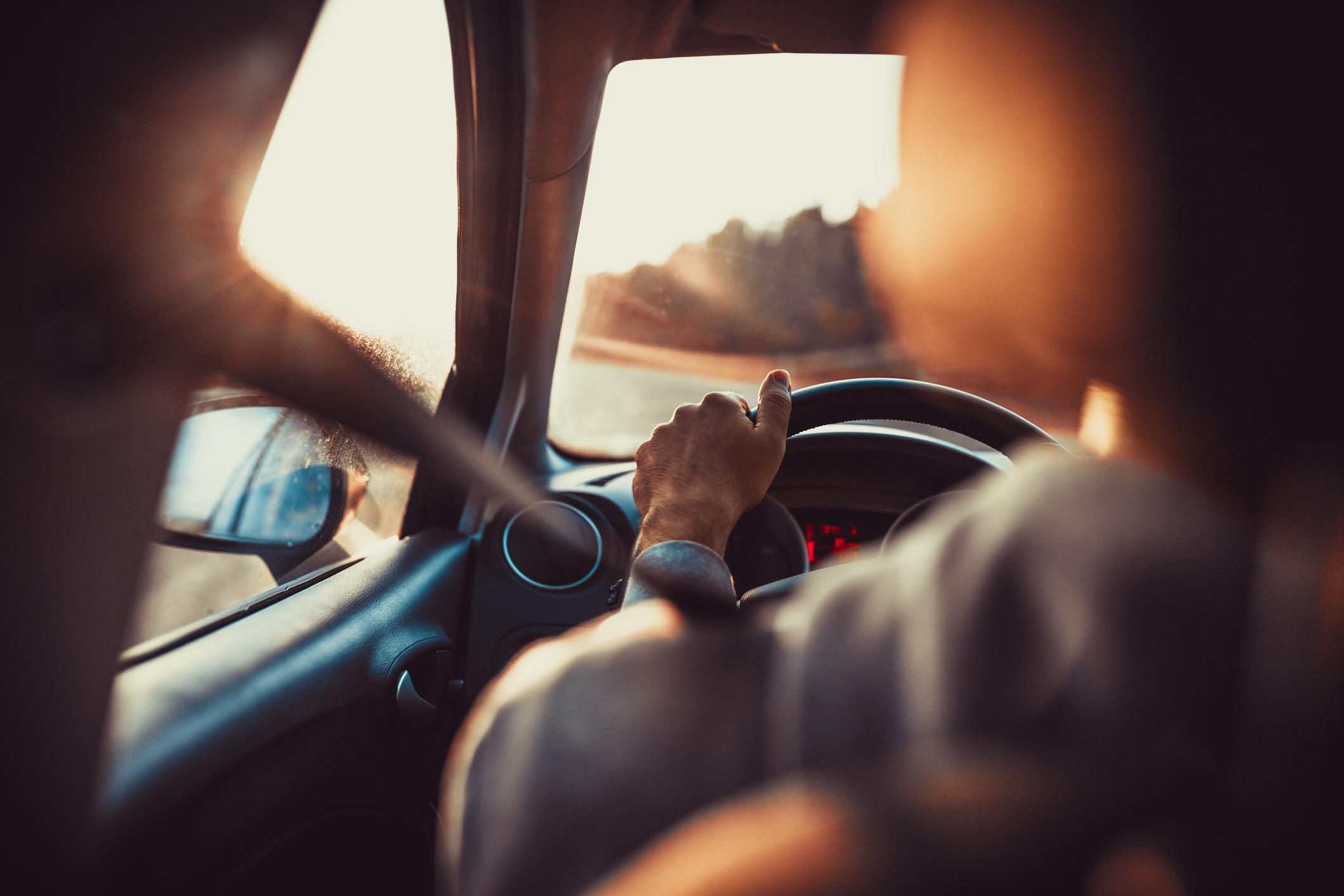 Rideshare Drivers
