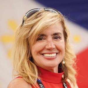 Cynthia Norton Carrion   Chef de mission for 2017 Philippines Sea Game Teams.  President-Gymnastics Association of the Philippines  Board of Director - Philippine Olympic Committee  Exec. Board Member - Asian Gymnastics Union (AGU)  Former Undersecretary for the Philippines Department of Tourism