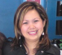 Yolly Bautista   Missionary of Hope for Unveiled Faces  Outreach Pastor  Transformation, Prayer & Fasting