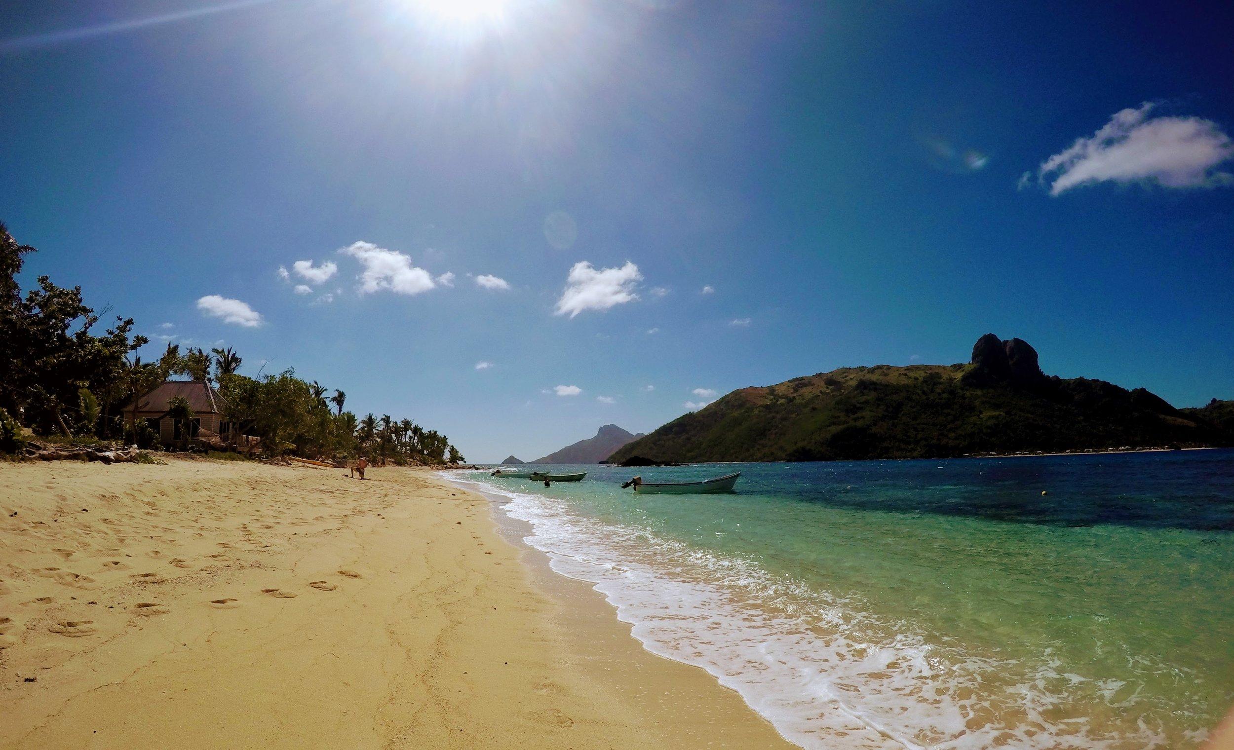 kuata / yasawa islands, fiji