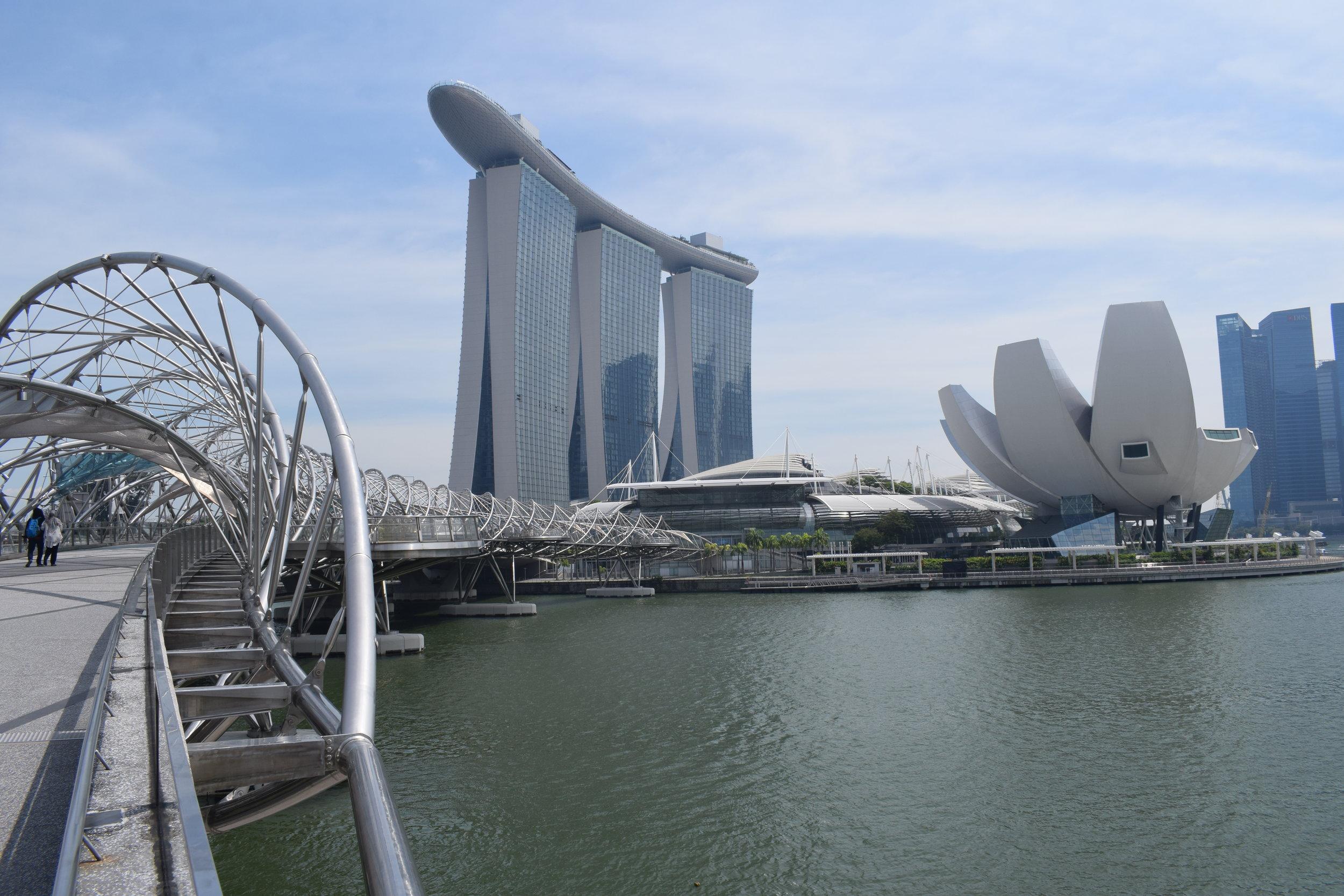 a few days in singapore 4