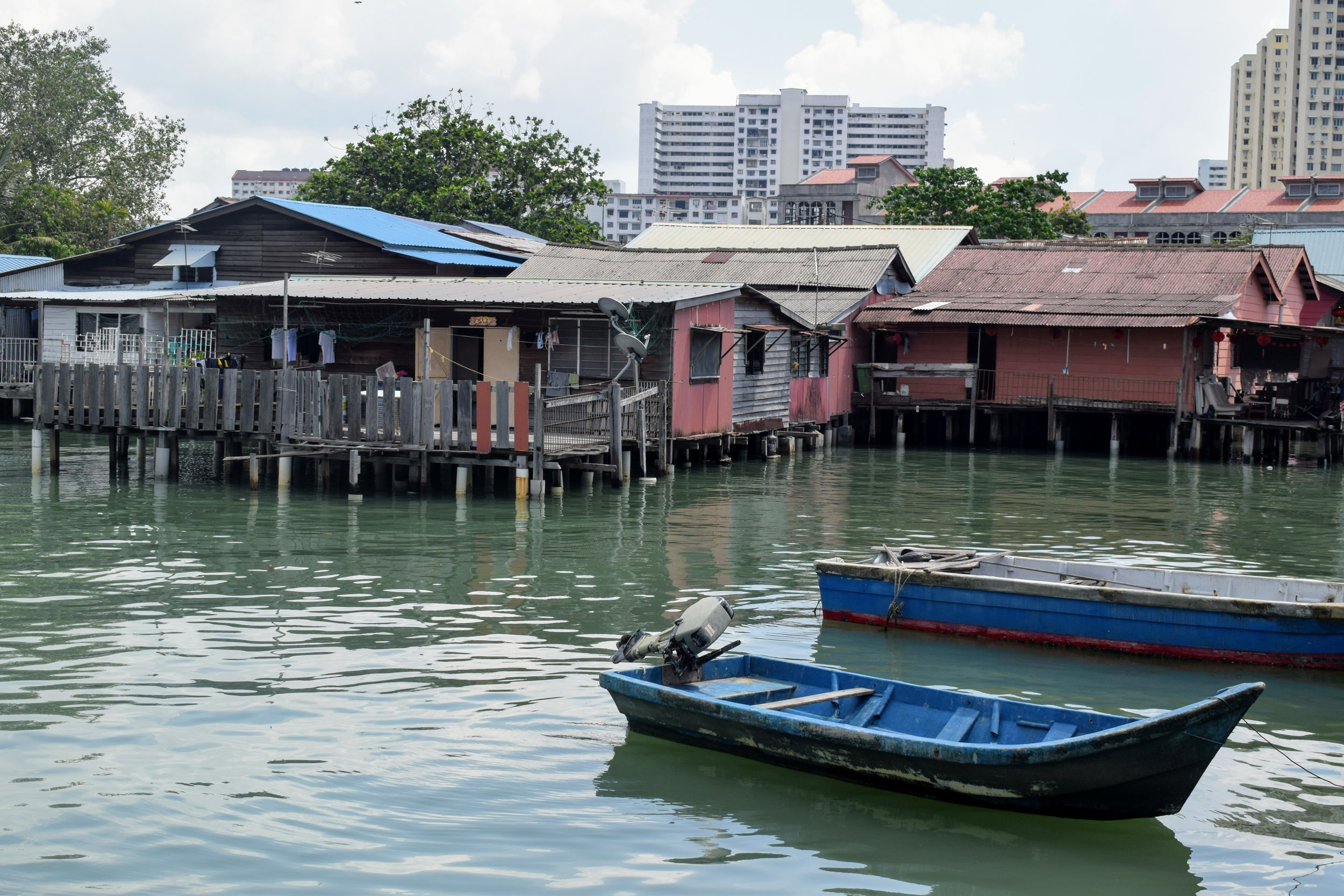 clan jetty penang 3