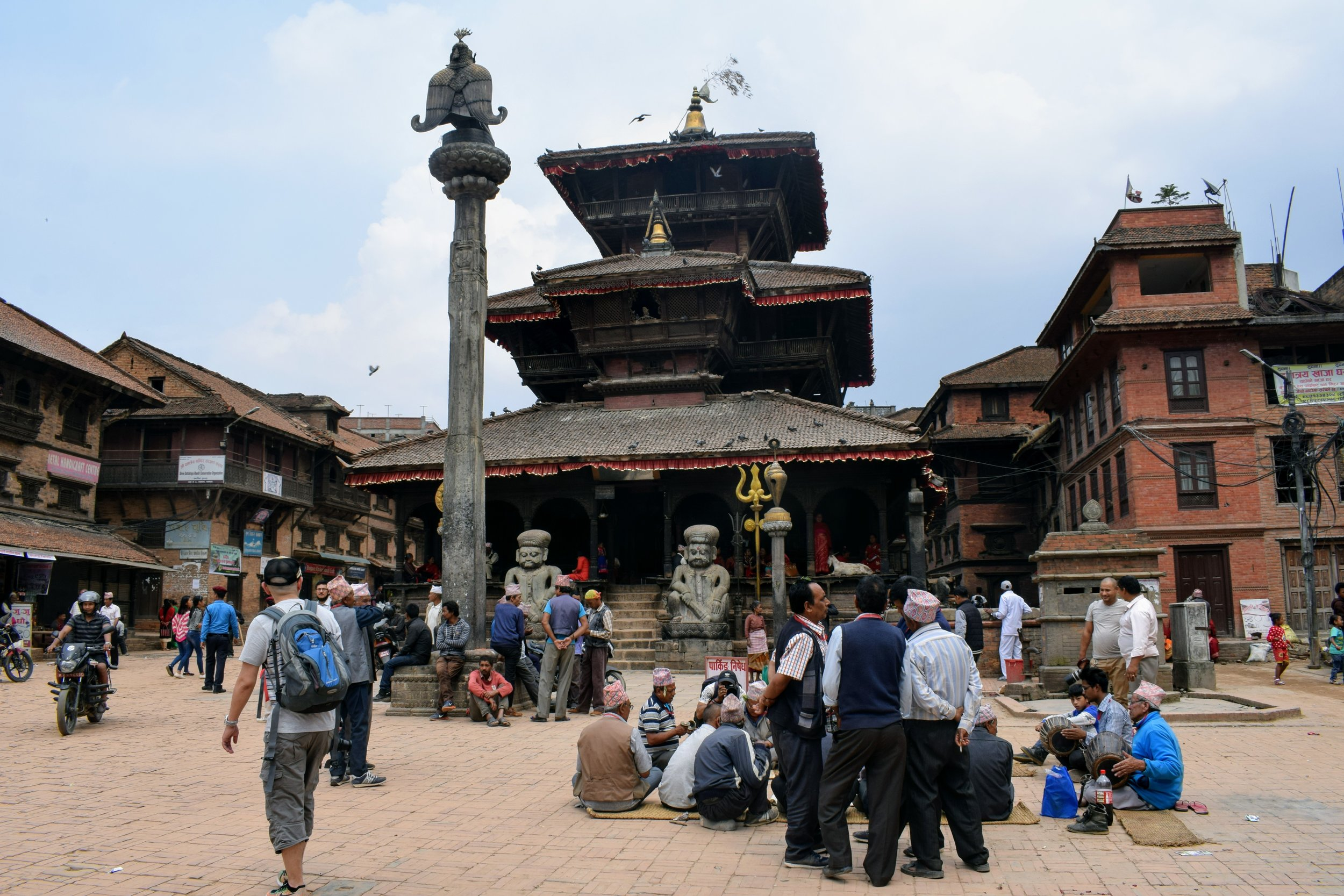 bhaktapur nepal 1