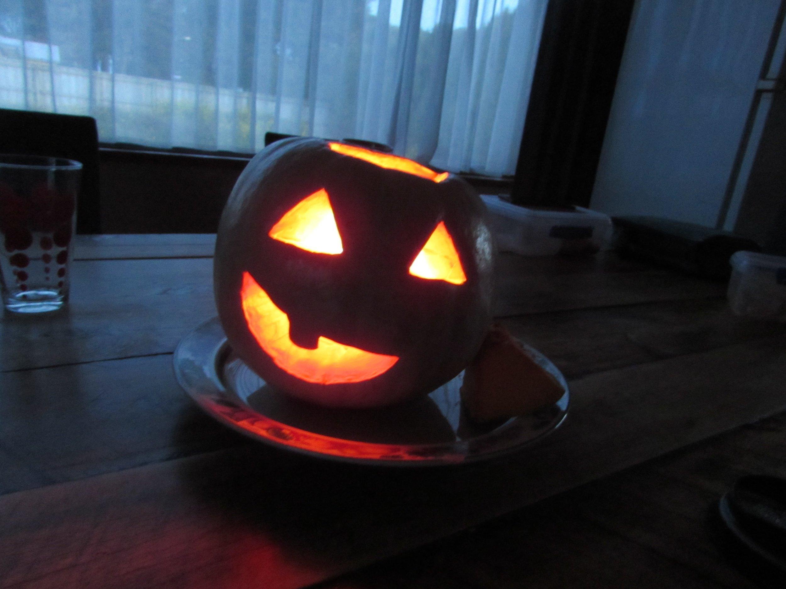 halloween in invercargill