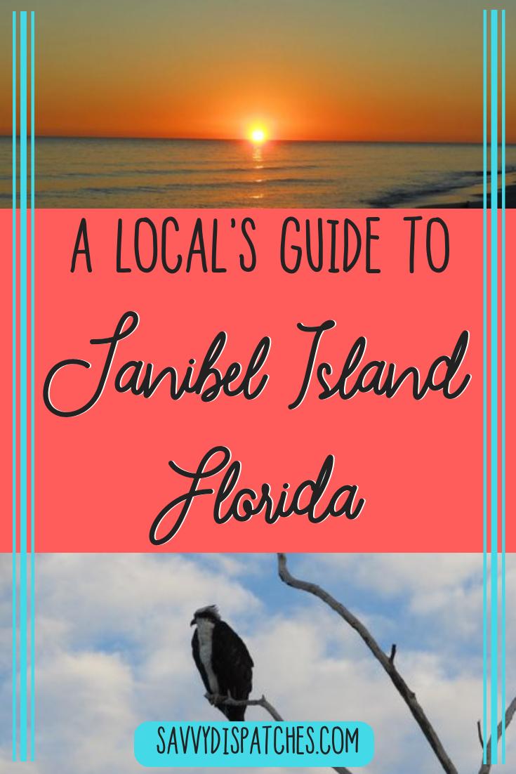 Things to do on Sanibel Island, Florida / Where to Stay on Sanibel Island, FL