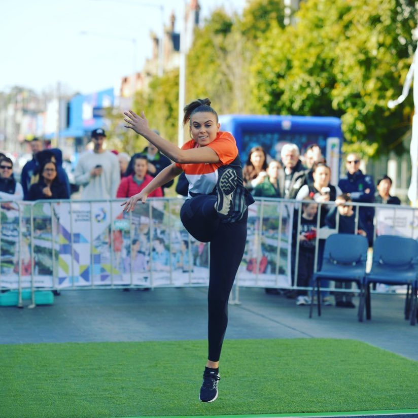 REVITALISING CENTRAL GEELONG / THE GEE-LONGEST KICK ACTIVATION