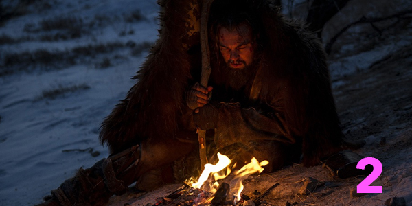2TheRevenant