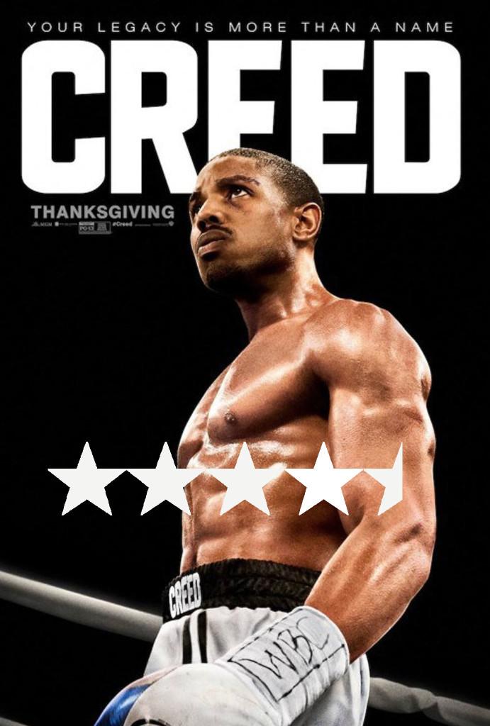CreedStars