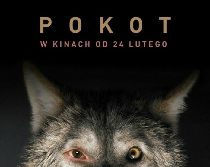 """Spoor""  - Dir. Agnieszka Holland and Kasia Adamik Country: Poland"