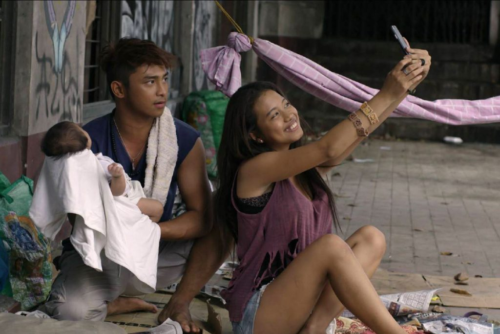 """Ordinary People"" (2016) - Directed by: Eduardo W. Roy Jr.Written by: Eduardo W. Roy Jr.Starring: Ronwaldo Martin ...AriesHasmine Kilip ...JaneCountry: Phillipines"