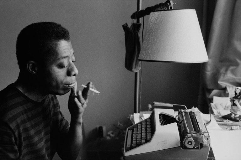 """I Am Not Your Negro"" (2016) - Director: Raoul Peck Writers: James Baldwin (writings), Raoul Peck (scenario)M | 1h 33min | Documentary | 17 February 2017 (USA)"