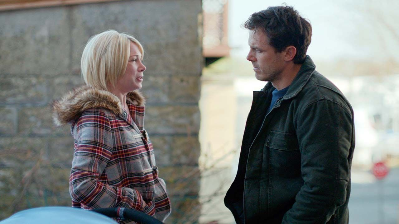 #10: Manchester by the Sea