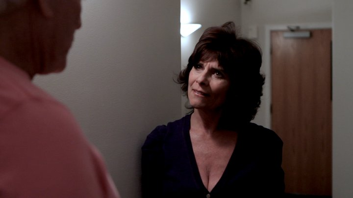 The incomparable Adrienne Barbeau. Adding gender balance to the roster of 'That Guy's.