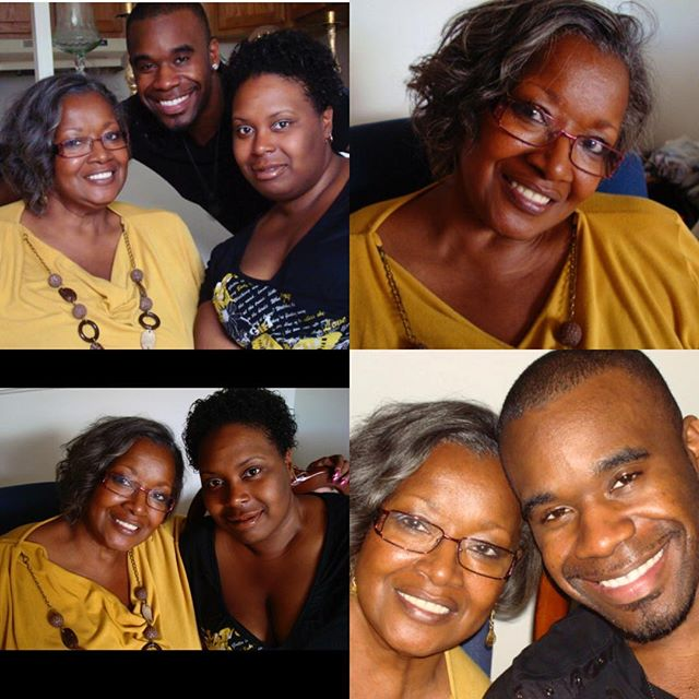 I just wanna say happy Mother's Day to the most amazing women I know in my life. Mom, I love you so much and I hope I've made you proud! My twin sister Latrice, thank you for always being there and for being such a strong woman. I love the both of you to the moon and back! HAPPY MOTHER'S DAY!!!💐🌷🌹💐🌷🌹💐🌷🌹