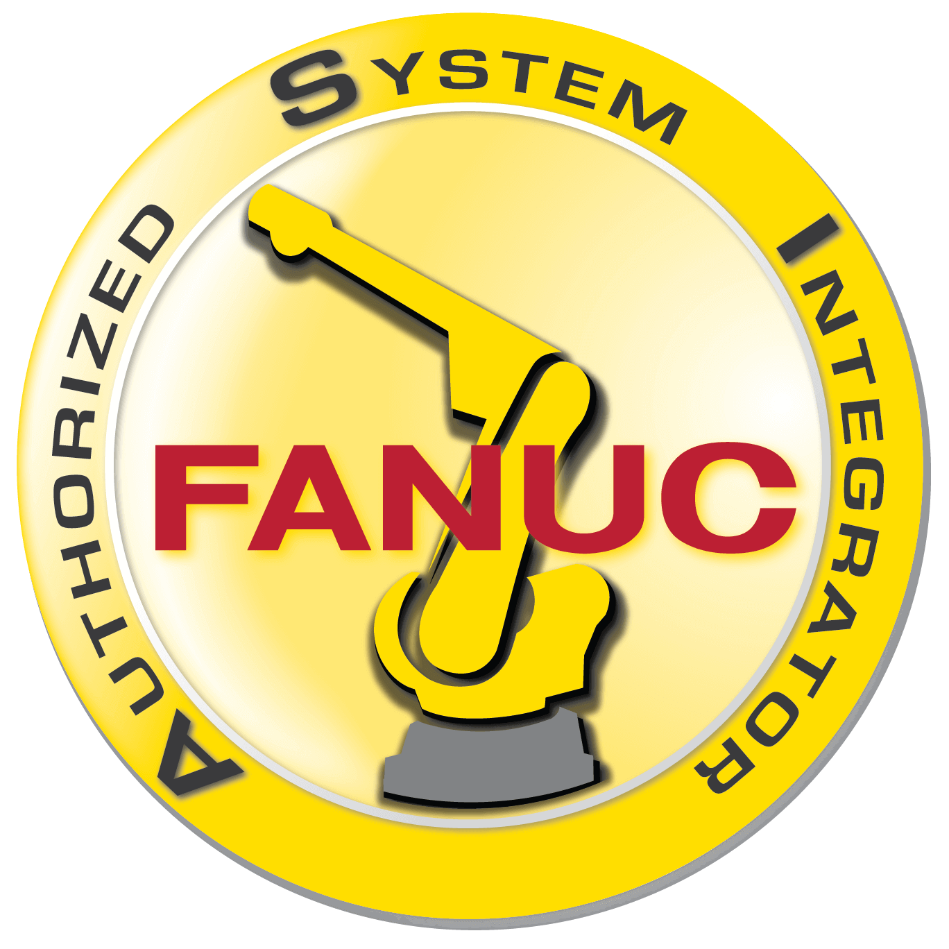 FANUC Robotics Authorized System Integrator