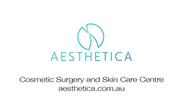 Aesthetica Image Centre, Cosmetic Surgery and Skin Clinic. Donations of skin care and wellness treatment packages for fund raising and raffles. visit www.aesthetica.com.au