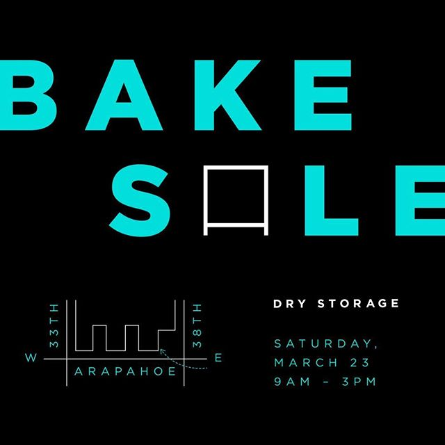 This Saturday!! Sneak peek of @dry_storage offerings! Don't miss it! 🖤 #getthatbread