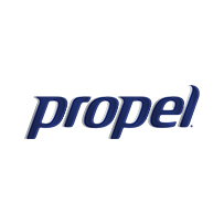 Propel: Hyped-Up Workout